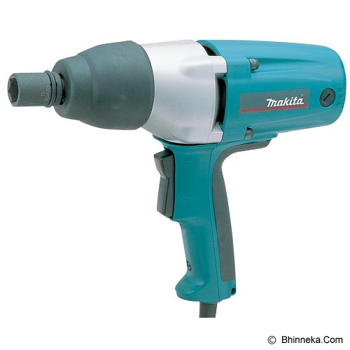 MAKITA Well Driven Impact Wrench [TW0350] - Kunci Sok Elektrik